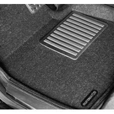 Обновленная форма  ковров от Toyota  Camry V40/V50/V55